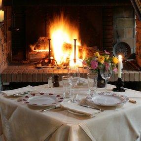 Auberge du Bois Prin restaurant