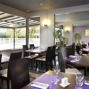 Alexander Park Restaurant