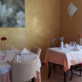 Restaurant la Pomme d'or