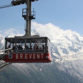 Téléphérique du Brévent