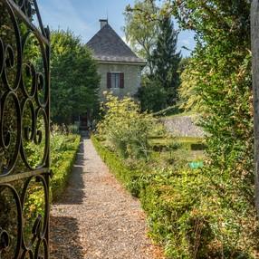 Les Charmettes, House of Jean-Jacques Rousseau image