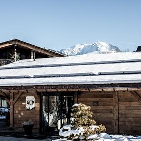 Hôtel Alpaga