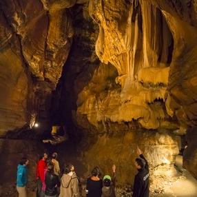 Site Historique des Grottes de St Christophe image