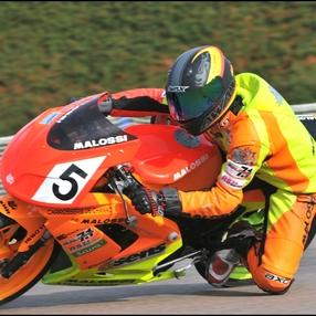 49 ème Course de côte moto
