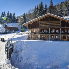 Le Hameau des Alpes image