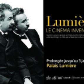 Palais Lumière image