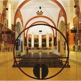 Musée Arcabas en Chartreuse image