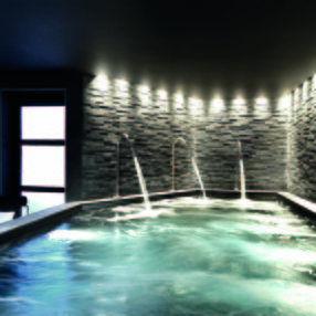 Spa l'Alpaga By Sothys