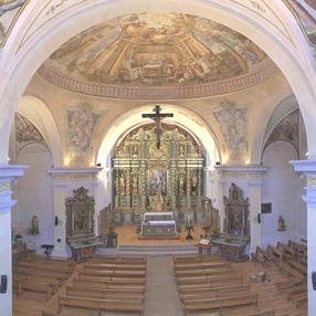 Assomption church of Cordon