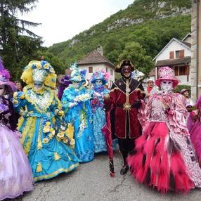 9ème Parade Vénitienne