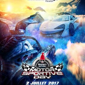 8e  Motor Sportive Day