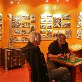Muséobar - Musée de la Frontière image