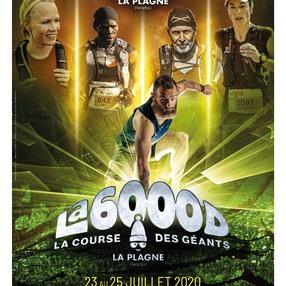 ANNULEE : La 6000D - La Course des Géants