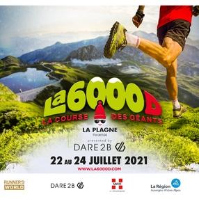 La 6000D - La Course des Géants image