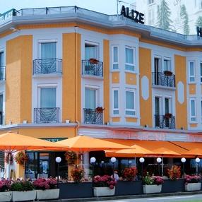 Hôtel Alizé Inter-Hotel