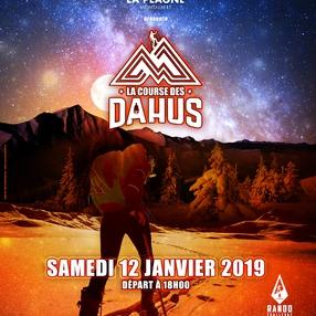 11 ème Course des Dahus