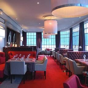 Restaurant du Palace de Menthon