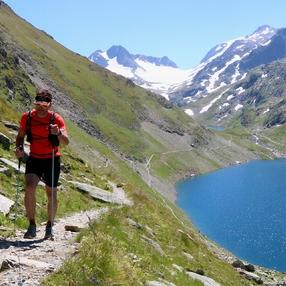Trail de l'Étendard