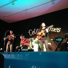 Les Celti'cimes : Festival de Musique Celtique