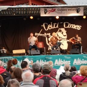 Les Celti'cimes : Festival de Musique Celtique 12 ème édition