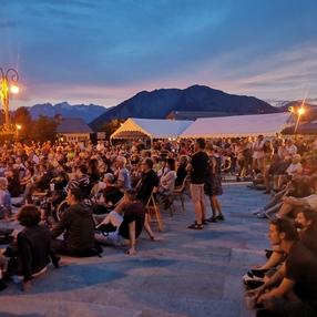 Les Celti'cimes : Festival de Musique Celtique 11 ème édition