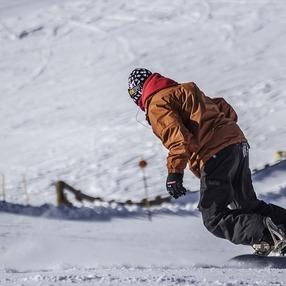 Cours de Snowboard spécial 8-12 ans