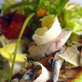 Restaurant Le Monal