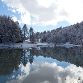 Lac de Pramol