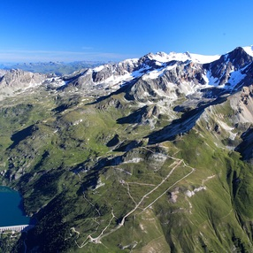Parc National de la Vanoise image