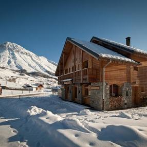 Le Thé Lait Ski