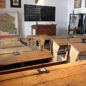 Musée paysan