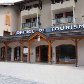 Office de Tourisme village