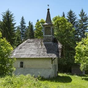 La Chapelle des Allamands