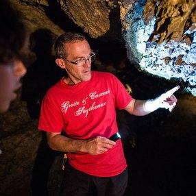 Grotte et Cascade de Seythenex