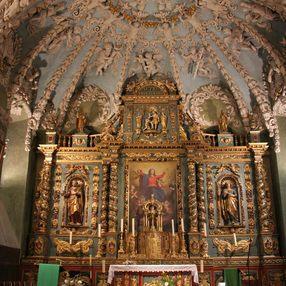 Baroque Church Notre Dame de l'Assomption