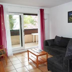 Appartement 2 pièces - Imm. Le Roseland B12