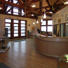 Maison du Tourisme de la Vallée des Villards