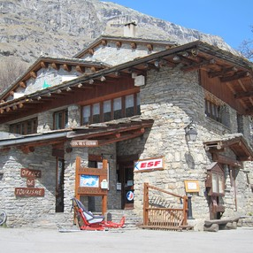 Bonneval Tourist Office