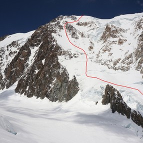 Projection/Débat de Sylvain Saudan : Le skieur de l'impossible