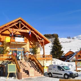 Office de tourisme Saint Jean d'Arves - La Chal