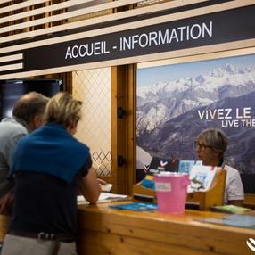 Méribel Tourisme
