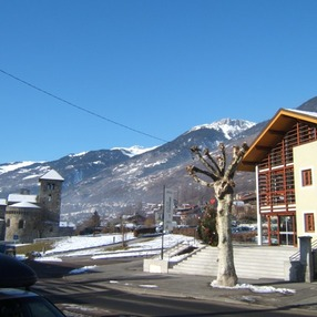 Maison du Tourisme Vallée