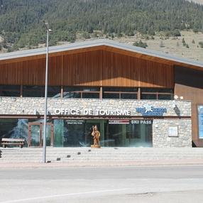 Bureau d'Information Touristique Val Cenis Lanslebourg