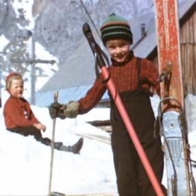 L'aventure des sports d'hiver en Savoie Mont-Blanc : Projection commentée