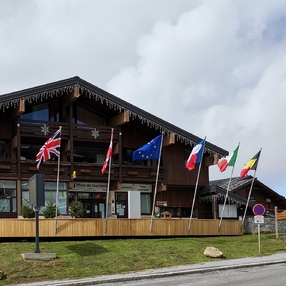 Office de Tourisme des Saisies