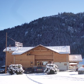 Bureau d'Information Tourisme intercommunal de Romme