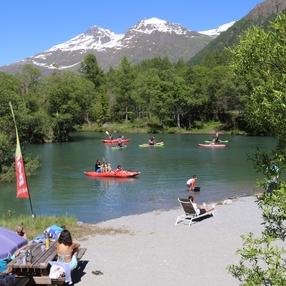 Espace Ludi'lacs image