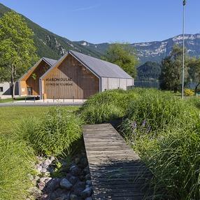 Office de Tourisme Pays du Lac d'Aiguebelette - Nances