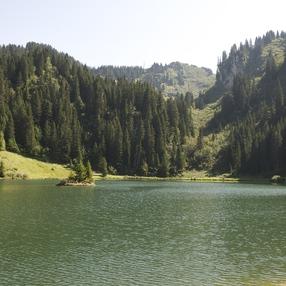 Lac de la Mouille