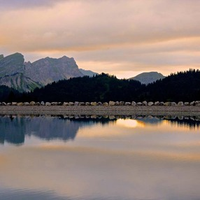 Lac de Queyset